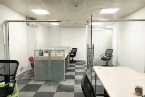 小型办公室 纳什空间