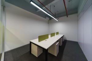 小型办公室 豹团众创
