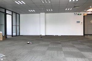 大型办公室 美生创谷