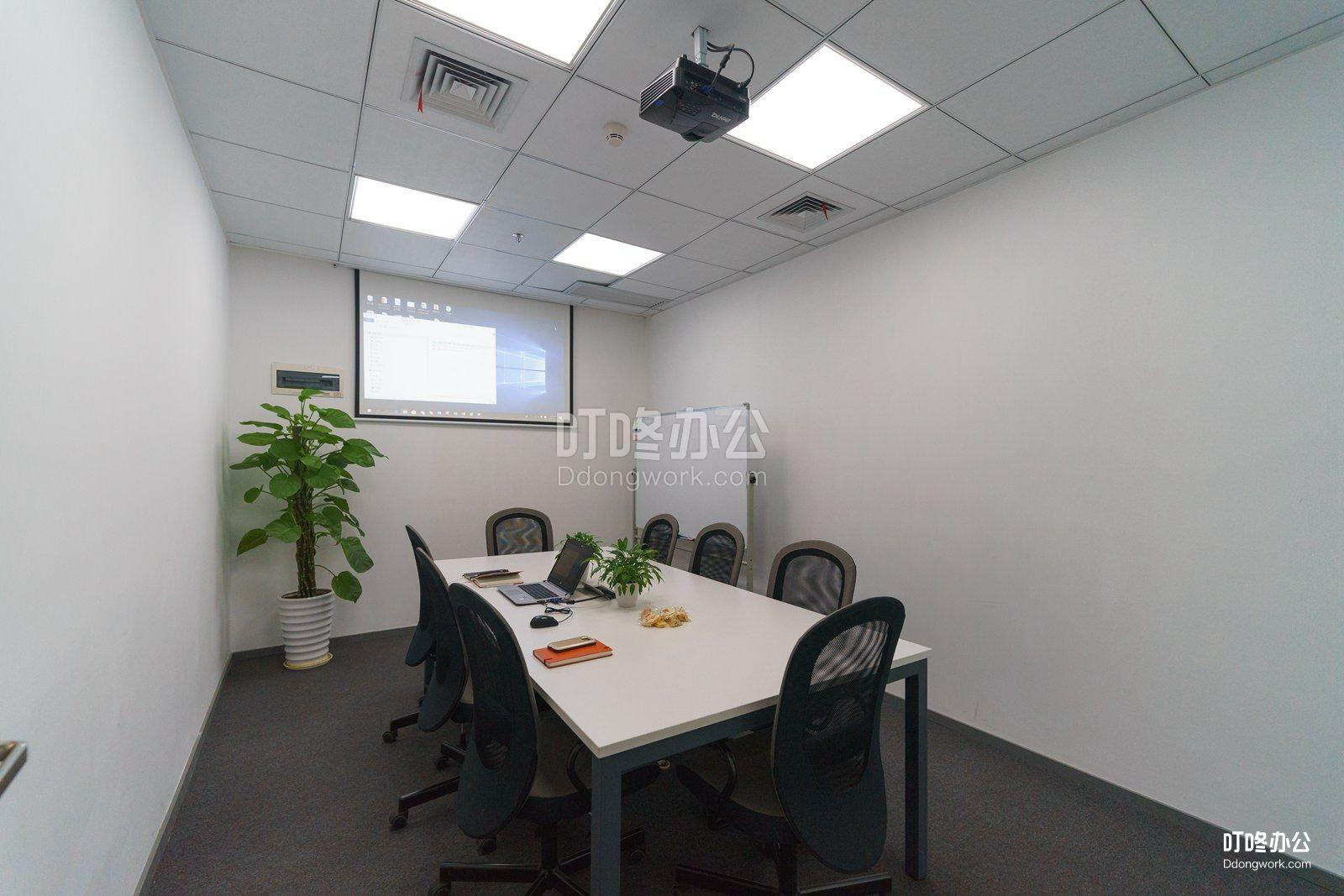弘夏国际商务空间公共区域