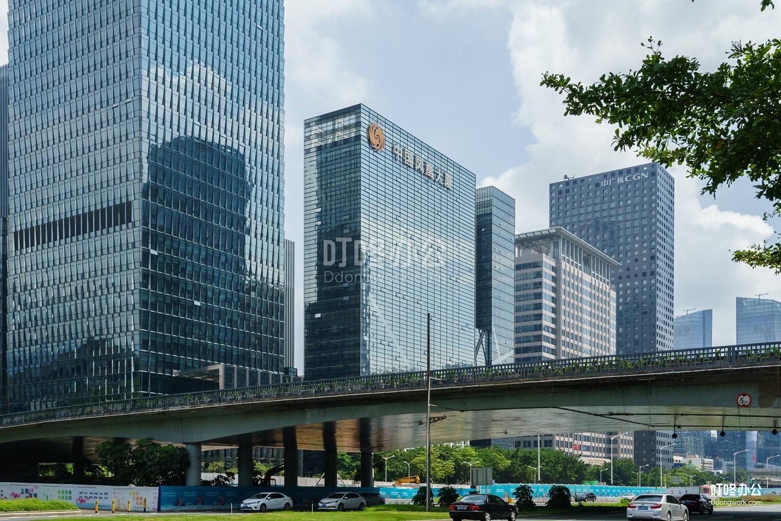 中国凤凰大厦