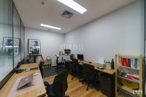 小型办公室 神鲸空间·深圳后海