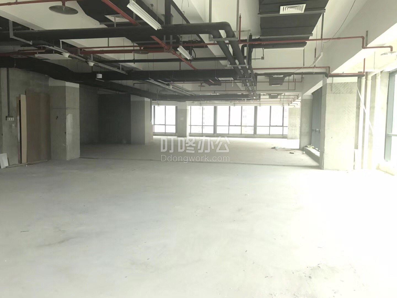 超大型办公室 中设广场