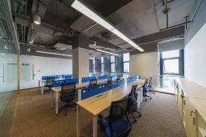 中型办公室 腾讯众创空间