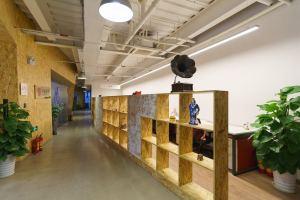 小型办公室 微漾国际创客空间