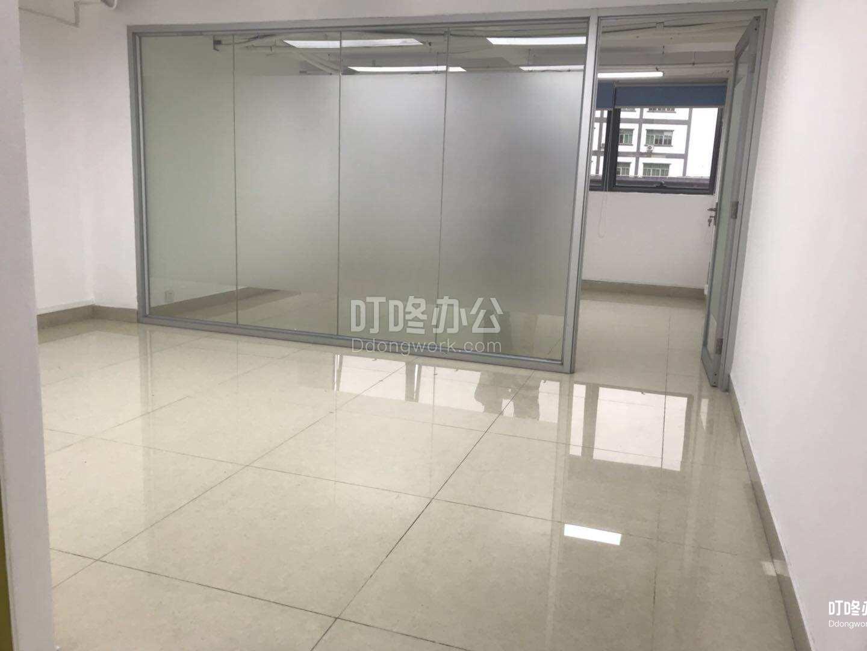 小型办公室 展滔科技大厦