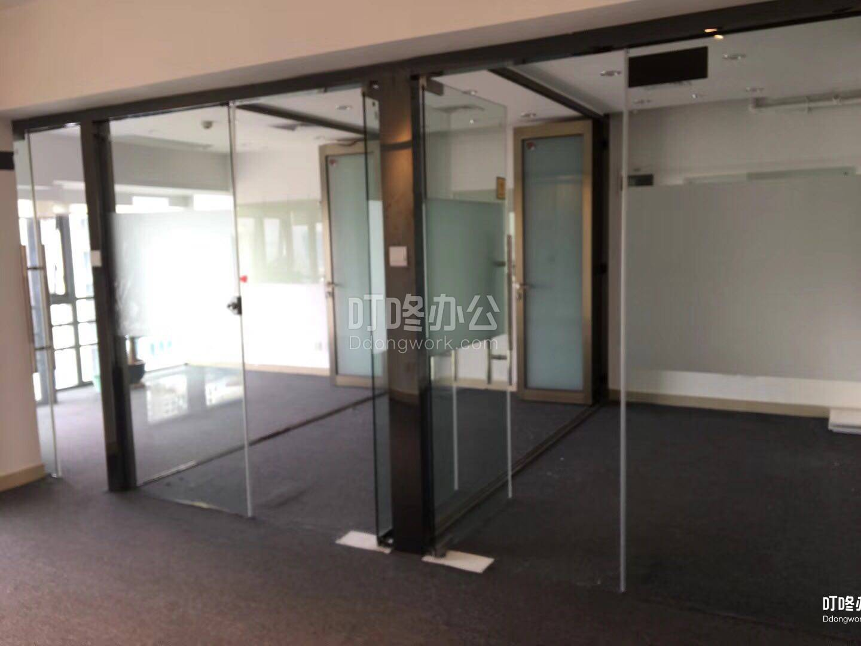 超大型办公室 宗泰未来城