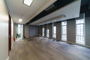 中型办公室 蒜泥空间