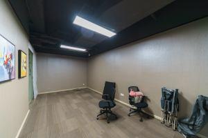 小型办公室 蒜泥空间