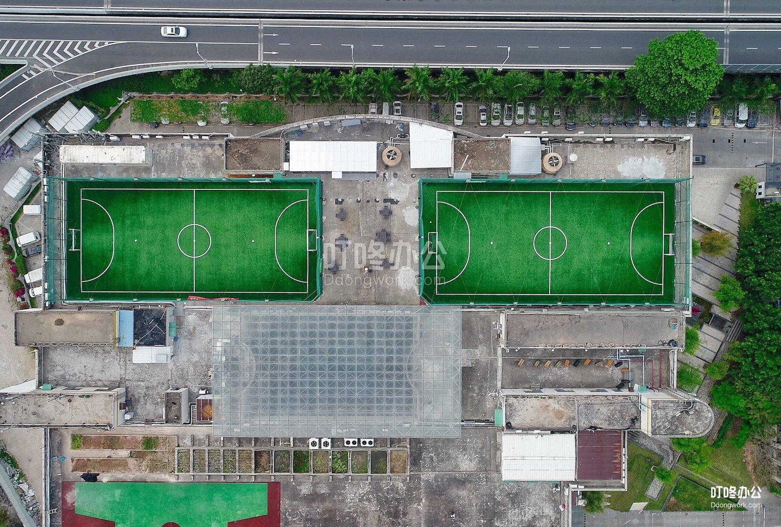 白沙新兴产业园