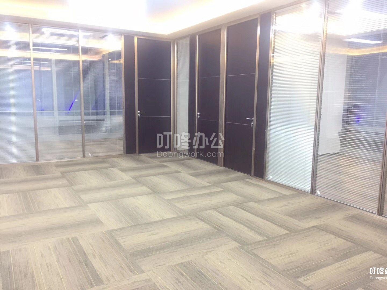 小型办公室 星河中心